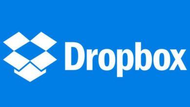 "Photo of Aloja archivos multiplataforma en la nube con ""Dropbox"""