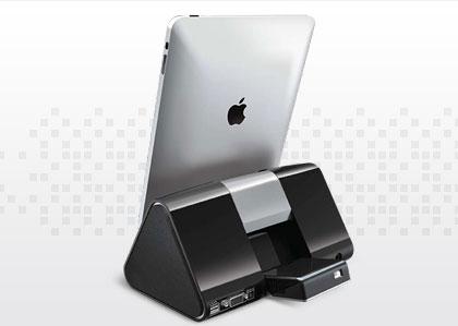 Photo of Convierte tu iPad o iPhone en un proyector para ver todo su contenido en paredes y techos
