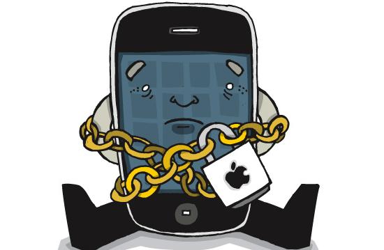 Photo of ¿Actualizaste sin querer tu iPhone y ahora necesitas con urgencia la liberación del nuevo iOS 4.2?