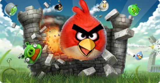 Photo of Cada día se gastan en todo el mundo 200 millones de minutos jugando a Angry Birds
