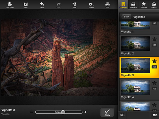Photo of FX Photo Studio HD se actualiza incorporando nuevos filtros y efectos