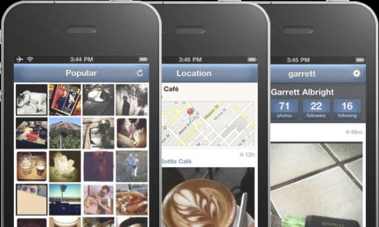 Photo of Instagram alcanza los 2 millones de usuarios en apenas 5 meses
