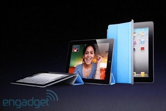 Photo of Resumen del nuevo iPad 2 y iOS 4.3