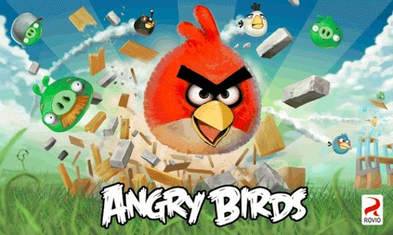 Photo of Angry Birds hará su aparición en la bolsa