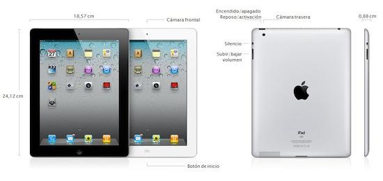 Photo of Guía de Compra: Todo lo que necesitas saber si te vas a comprar el iPad 2