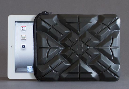 Photo of Funda G-Form Extreme Sleeve: La máxima protección para tu iPad 2