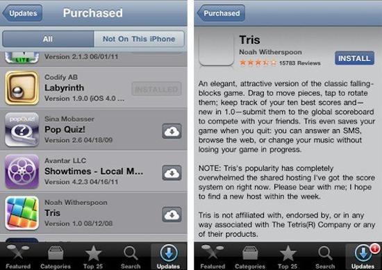 Photo of iCloud permite volver a descargar las aplicaciones censuradas por Apple