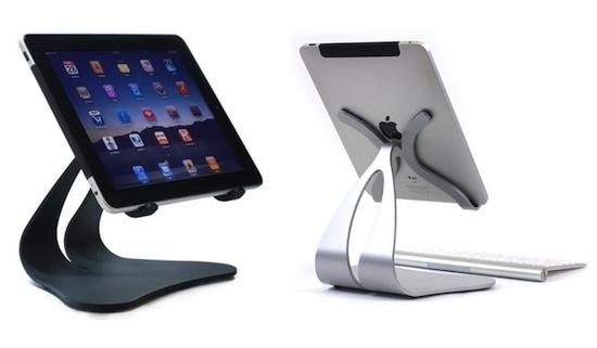 Photo of Stabile PRO: Nuevo soporte para iPad y iPad 2
