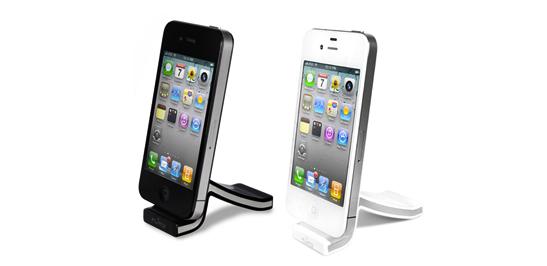 Photo of Desk Holder: Un elegante dock para tu iPhone