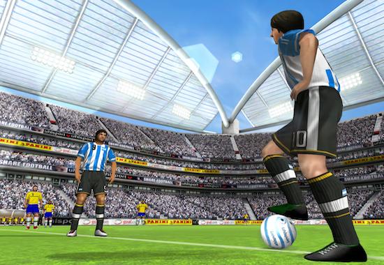 Photo of Real Football 2012, ¡Lo probamos en exclusiva!