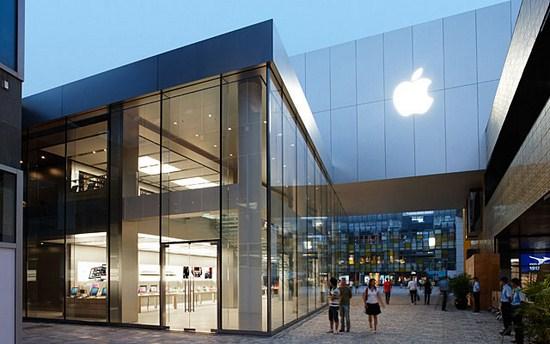Photo of Apple cancela la venta del iPhone 4S en Pekín y Shánghai