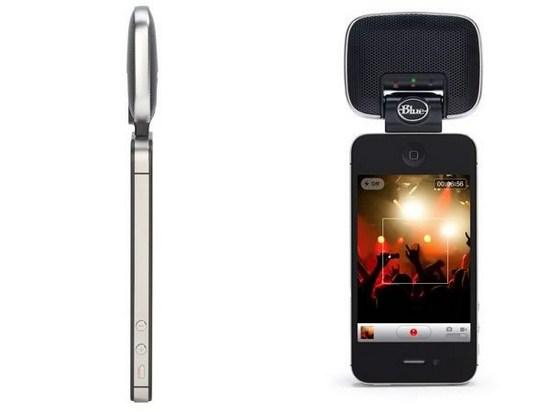 Photo of Blue lanza dos nuevos micrófonos para iPad y iPhone