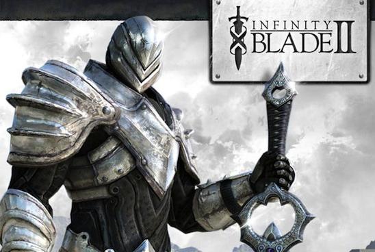 Photo of El juego Infinity Blade 2 recauda $5 millones en solo un mes