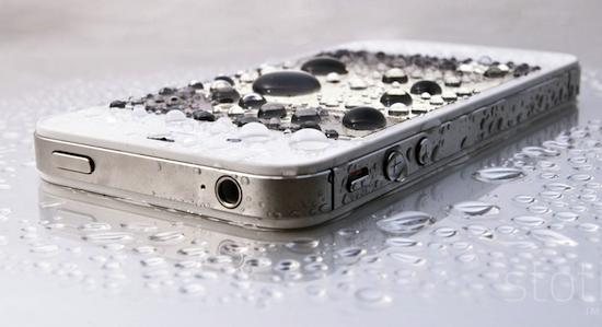 Liquipel iPhone Liquipel: Revolucionario gas que impermeabiliza tu iPhone