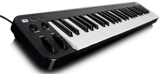 Photo of Mobile Key: Nuevos teclados MIDI para iPad y iPhone