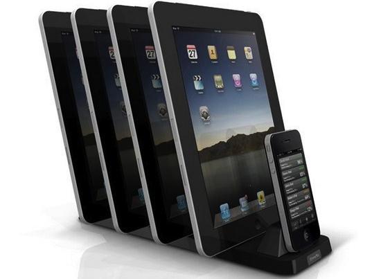 Photo of InCharge X5: Carga 5 dispositivos iOS simultáneamente