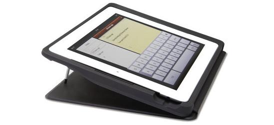 Photo of Nueva funda con cargador solar para iPad 2