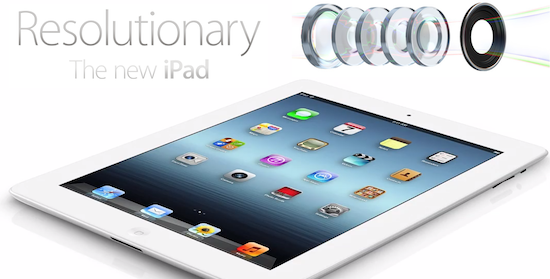 Nuevo iPad1 Primeras imágenes tomadas con la cámara del Nuevo iPad
