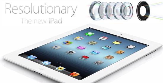 Photo of Primeras imágenes tomadas con la cámara del Nuevo iPad