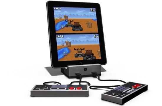 Photo of GameDock: Convierte tu iPad o iPhone en una videoconsola