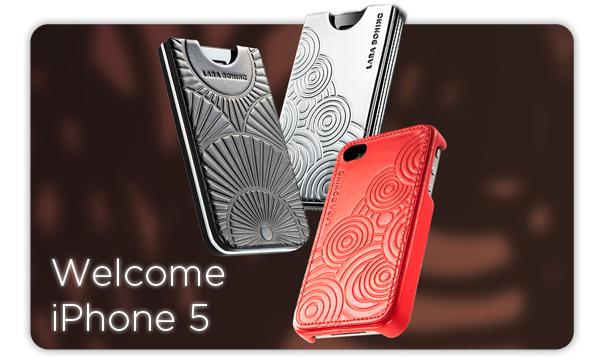 CalypsoCase iPhone 5