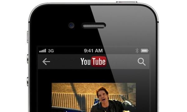 Photo of Youtube para iOS ya está disponible en el App Store