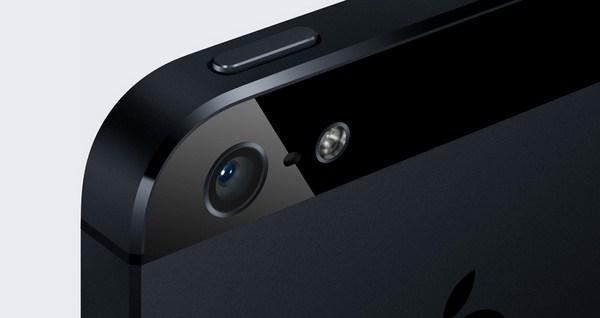 iPhone-5-Camara