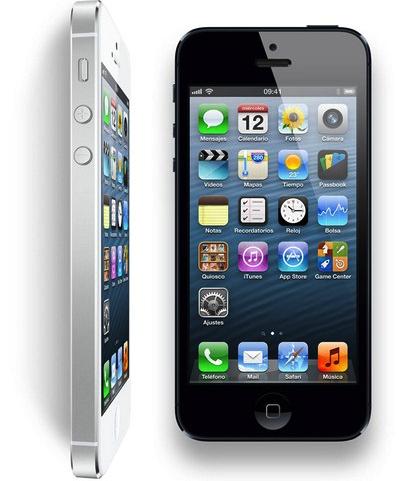 Photo of iPhone 5: Resumen de todas sus características y novedades