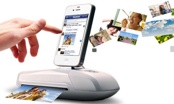 Scanner iPhone