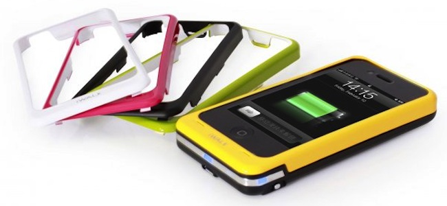Funda Bateria Chameleon iPhone