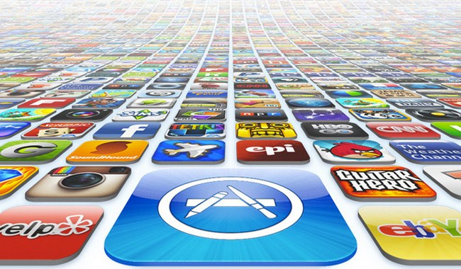 Photo of El App Store ya ha superado los 40 mil millones de descargas