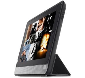 Belkin Home Theatre iPad