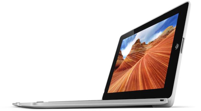 Photo of Convierte tu iPad en un MacBook Air con la Funda ClamCase Pro