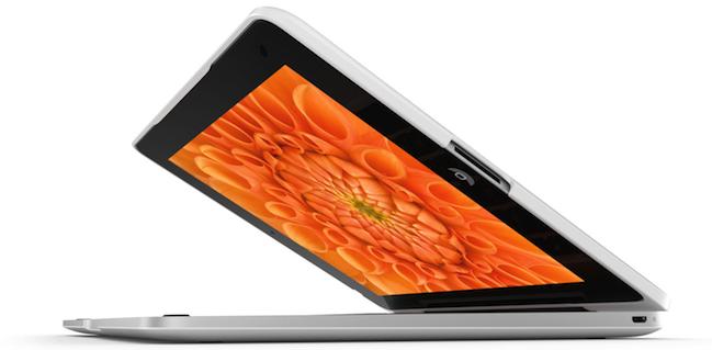 Clamcase Pro iPad