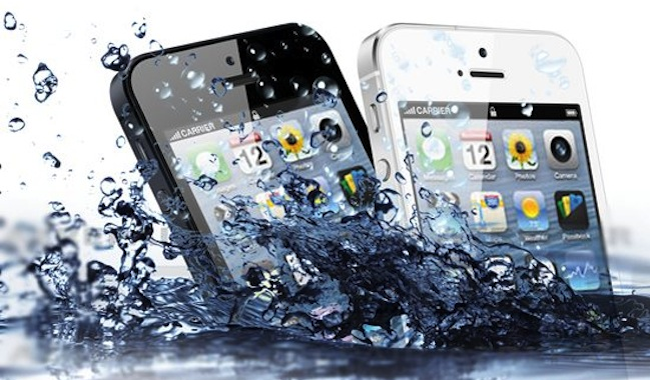 Impermeabiliza tu iPhone con Liquipel 2.0