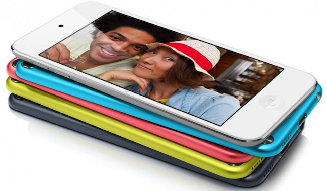 Photo of Apple Presenta un Nuevo Modelo de iPod Touch y Supera Ya los 100 Millones Vendidos