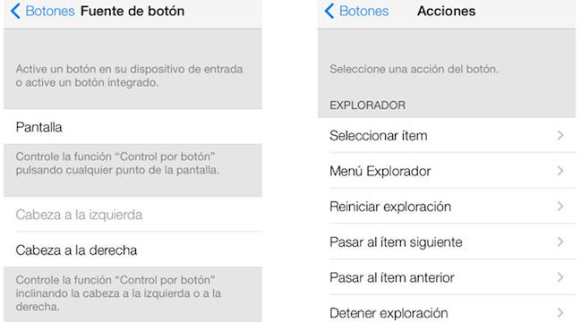 iOS 7 Gestos Cabeza (2)