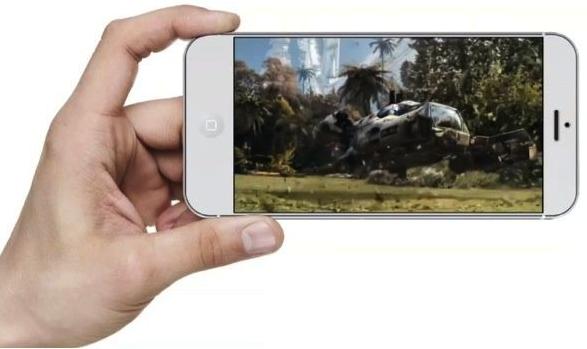 iPhone 5,7 Pulgadas