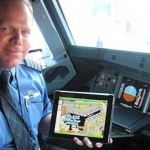JetBlue iPad Pilots
