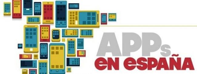 Apps en España