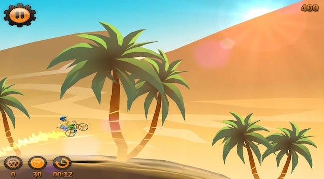 Sidekick Cycle 2