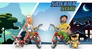Photo of Sidekick Cycle, un Juego Solidario que Regala Bicicletas Reales en África