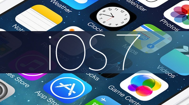 iOS 7