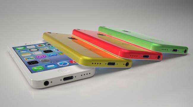Photo of Primer Anuncio Oficial del iPhone 5c