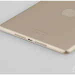iPad mini Gold