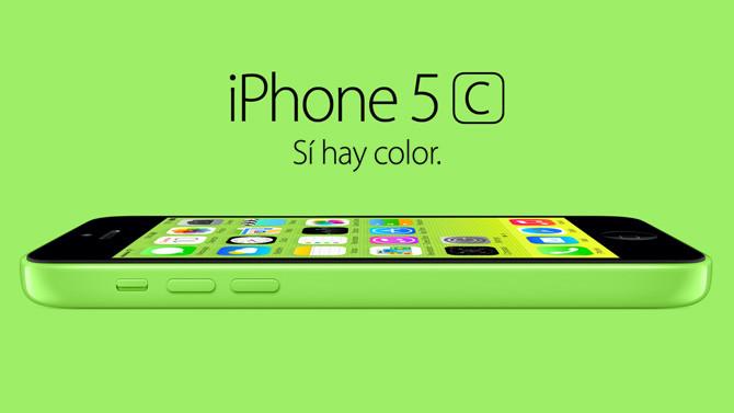 Photo of iPhone 5c: Un Teléfono Repleto de Nuevos Colores