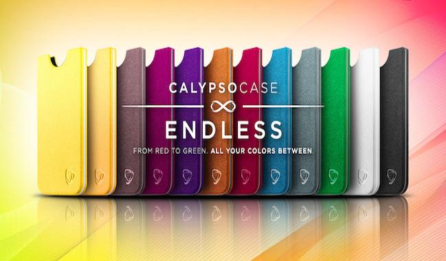 CalypsoCase Endless