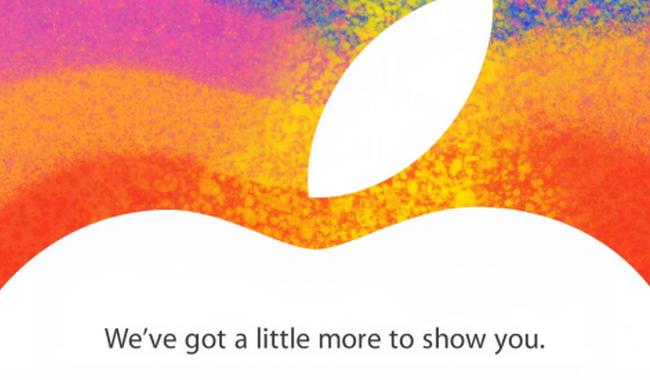 Keynote iPad Mini