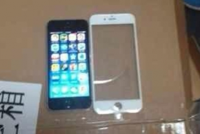 Carcasa Frontal iPhone 6 Apple