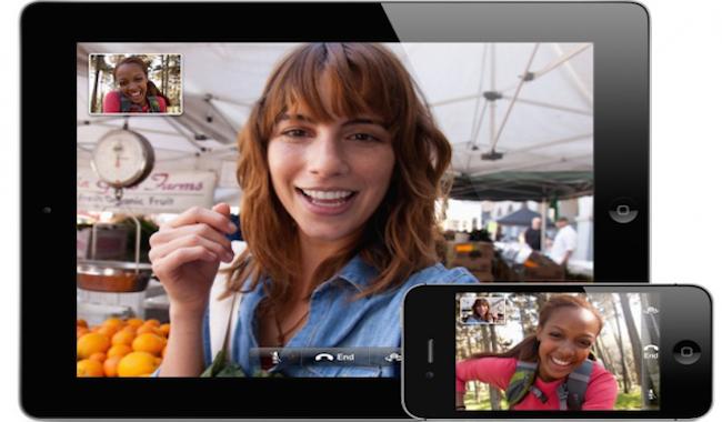 Photo of Un problema de FaceTime deja incomunicados a los usuarios de iOS 6